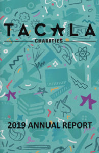 View Our 2019 Annual Report